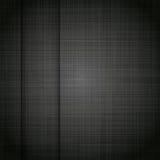抽象难看的东西黑色背景 免版税库存图片