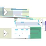 传染媒介您的设计的网元素 免版税图库摄影