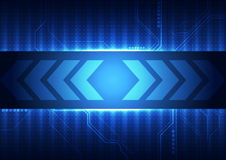 传染媒介数字技术概念,抽象背景 向量例证