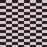 传染媒介无缝的抽象样式幻觉样式 免版税库存照片