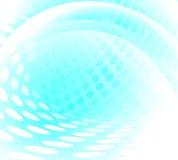 传染媒介构造蓝色几何 免版税图库摄影