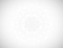 传染媒介花卉3d样式背景 也corel凹道例证向量 皇族释放例证