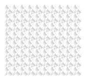 传染媒介花卉3d样式背景 免版税库存照片