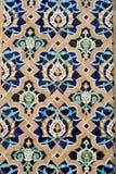 传统东部的装饰品 免版税库存图片