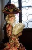 传统威尼斯 库存图片
