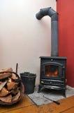 传统家庭熔炉 图库摄影