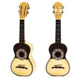 传统弦的仪器 免版税库存照片