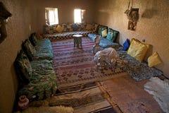 传统房子 库存照片