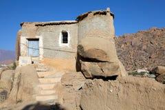传统房子 图库摄影