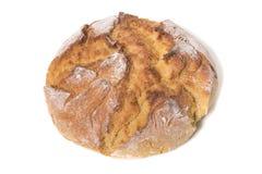 传统玉米面面包 免版税库存照片