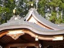 传统的日本 免版税库存照片