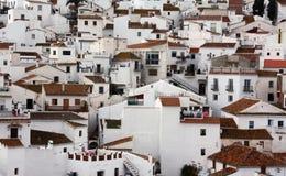 传统的西班牙 免版税库存图片