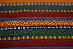 传统地毯 免版税图库摄影