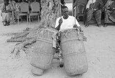 传统仪式 图库摄影