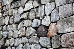传统日本桥梁 免版税库存图片