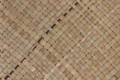传统泰国样式样式自然背景棕色handic 图库摄影