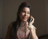 传统泰国 库存照片
