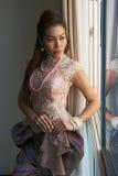传统泰国 免版税图库摄影