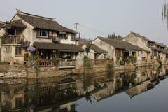 传统建筑 免版税库存照片