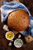 传统面包 浅DOF 库存图片