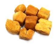 传统食物或nimki 库存照片