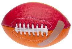 伤害体育运动 免版税库存照片