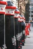 伦敦一部分 免版税图库摄影