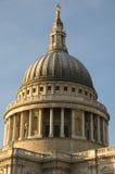 伦敦保罗圣徒 免版税库存图片