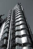 伦敦办公楼 免版税图库摄影
