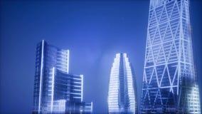 伦敦和lense天才 股票视频