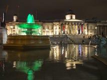 伦敦国家肖像馆博物馆 库存照片
