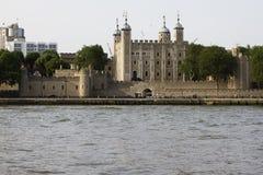 伦敦塔英国 库存图片