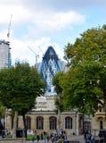 伦敦塔 库存图片