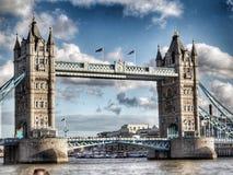 伦敦塔 免版税库存照片