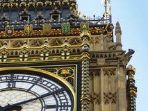 伦敦大本钟3 库存照片