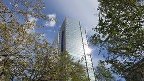 伦敦市中心 免版税库存图片