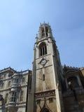 伦敦教会1 免版税图库摄影