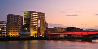 伦敦桥。 图库摄影