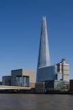 伦敦桥处所 免版税库存照片
