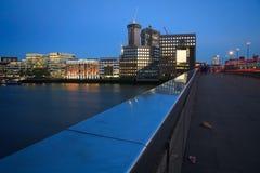 伦敦桥,伦敦。 免版税图库摄影