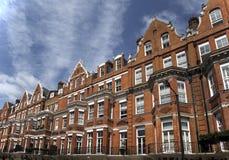 伦敦物产 免版税图库摄影