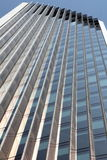 伦敦现代摩天大楼 免版税库存照片