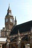 伦敦纪念品 免版税库存图片
