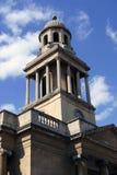 伦敦老塔 库存图片