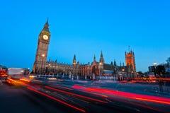 伦敦英国 免版税库存照片