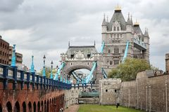 伦敦英国 库存图片