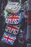 伦敦袋子 免版税库存照片