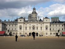 伦敦视域9 免版税库存图片