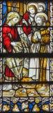 伦敦,大英国- 2017年9月17日:教教会圣詹姆斯西班牙语的耶稣传道者 库存图片