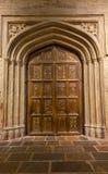 伦敦,英国;2013年10月23日;华纳兄弟演播室伦敦游览,与哈利波特电影的集合和原始的材料 库存图片